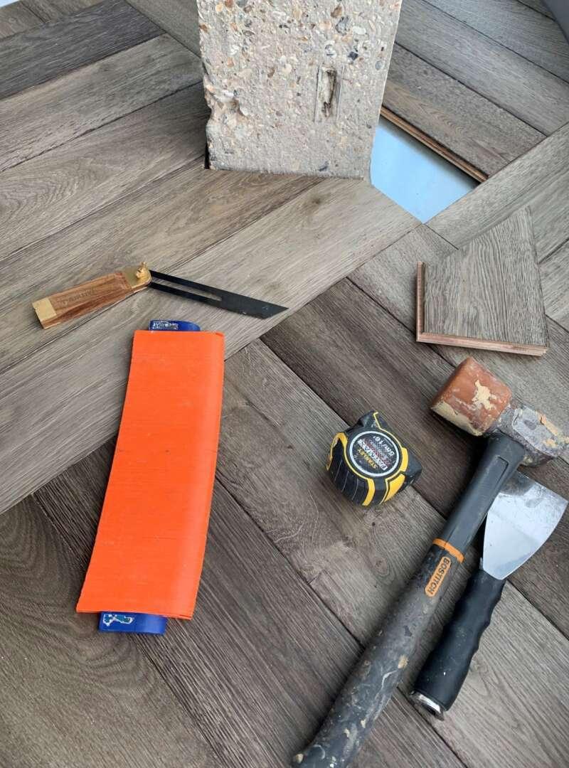 Floor instal magma stromboli2