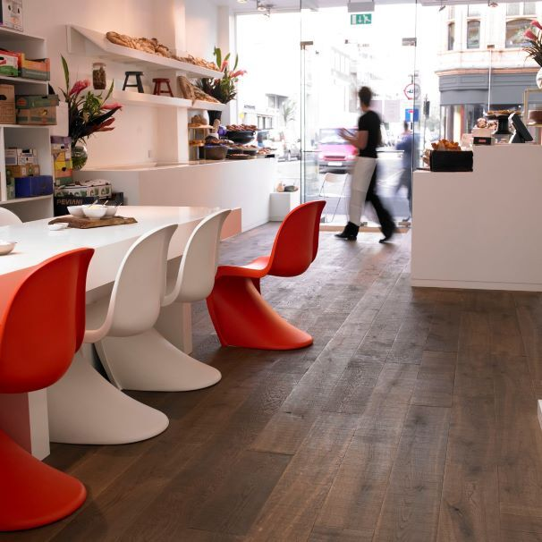 Ottolenghi upper street with solidfloor tate