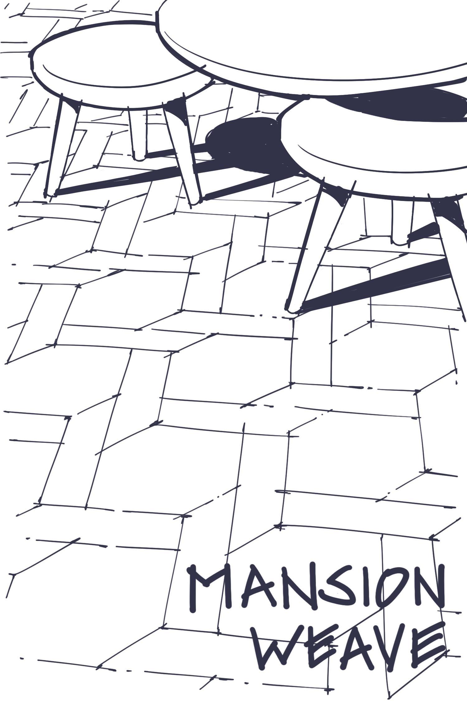 Mansion Weave
