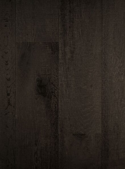 Black oak textured flooring tate arran