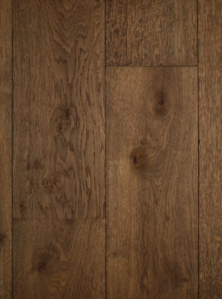 Dark oak Magma Kamchatka flooring