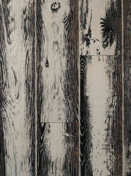 Oak colour collection white 1