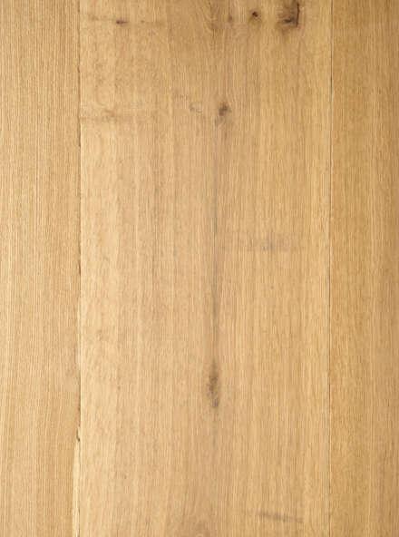 Oak crown saxon plank