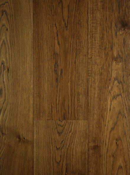 Rich brown oak flooring landmark derrymore