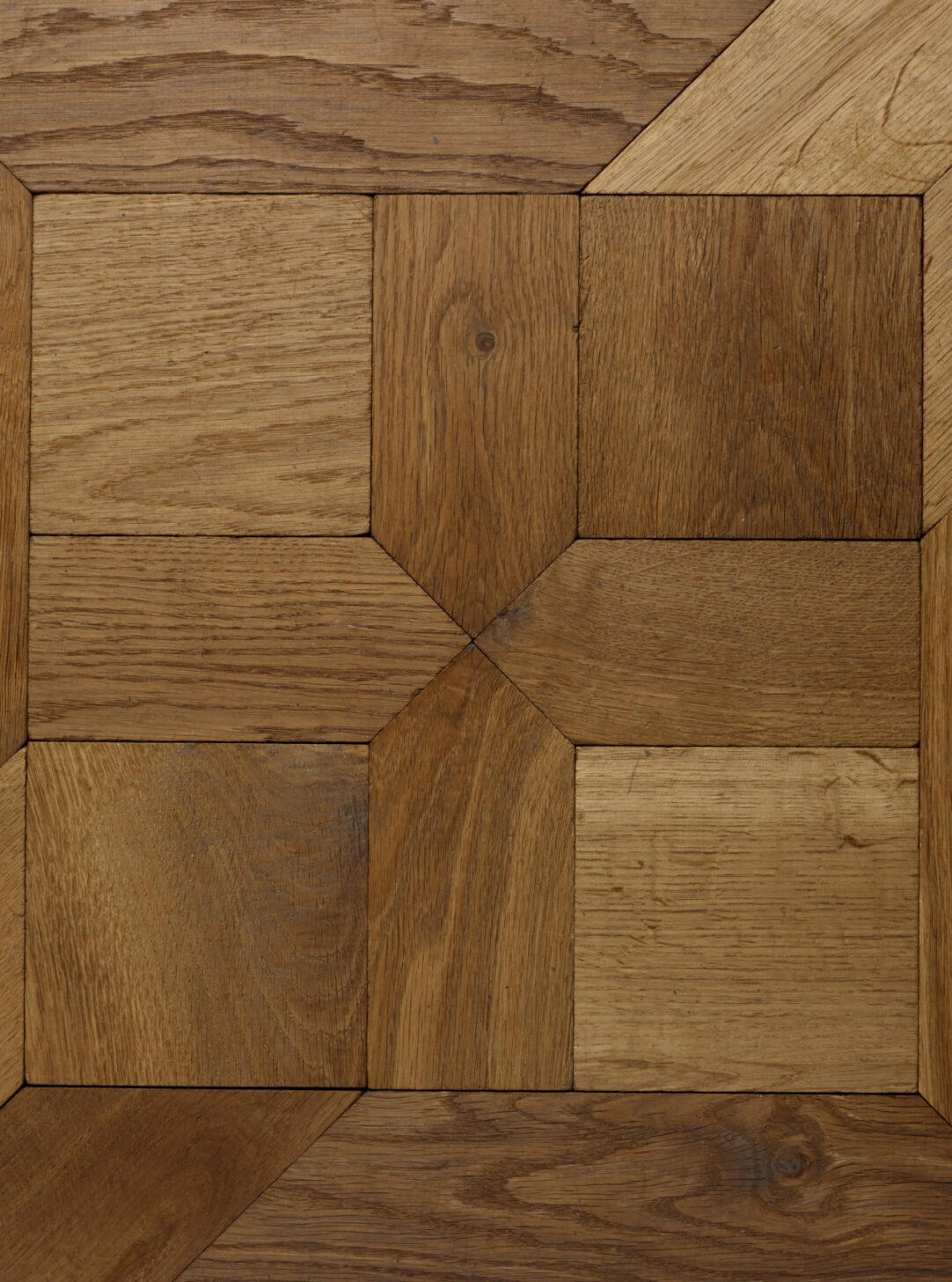 Oak landmark dalton chateau panel