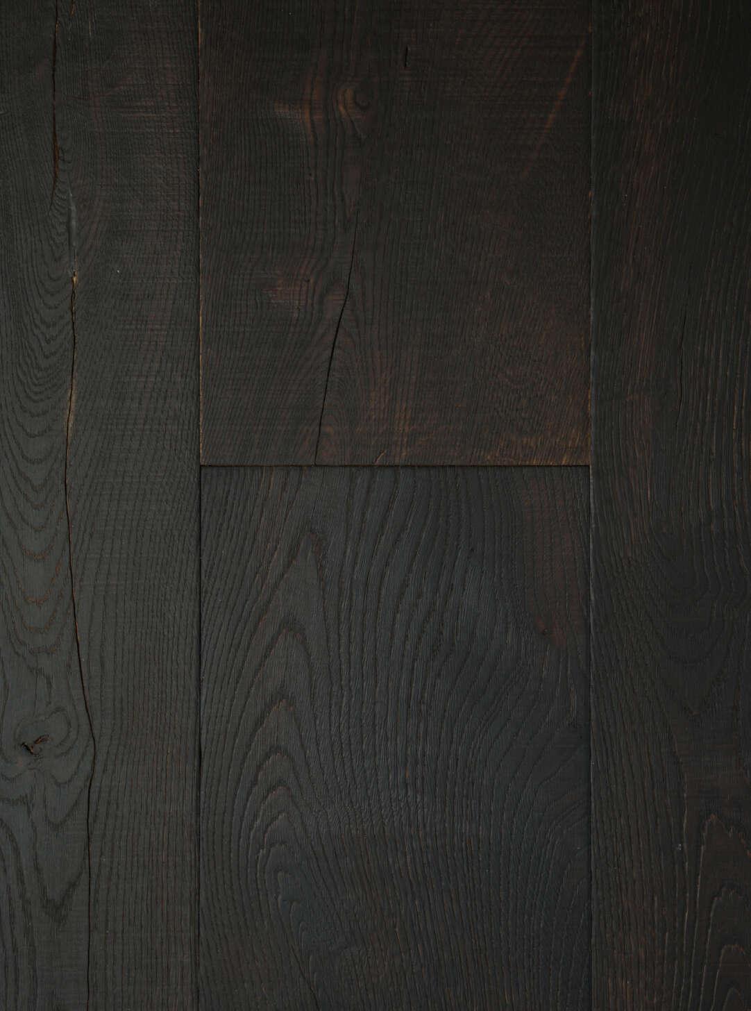 Oak heritage colonnade plank
