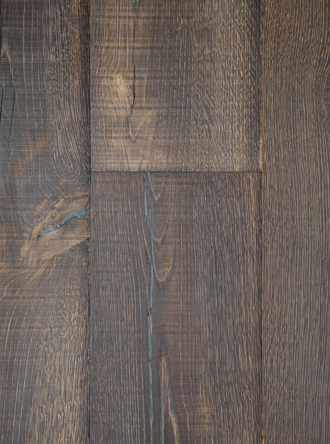 Oak heritage transept plank
