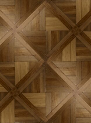 Oak landmark dalton albert panel