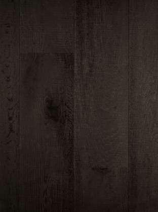 Black oak textured flooring tate arran