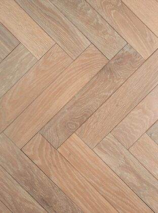 Light oak herringbone flooring landmark saltram