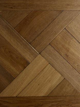 Oak albert panel dalton 1