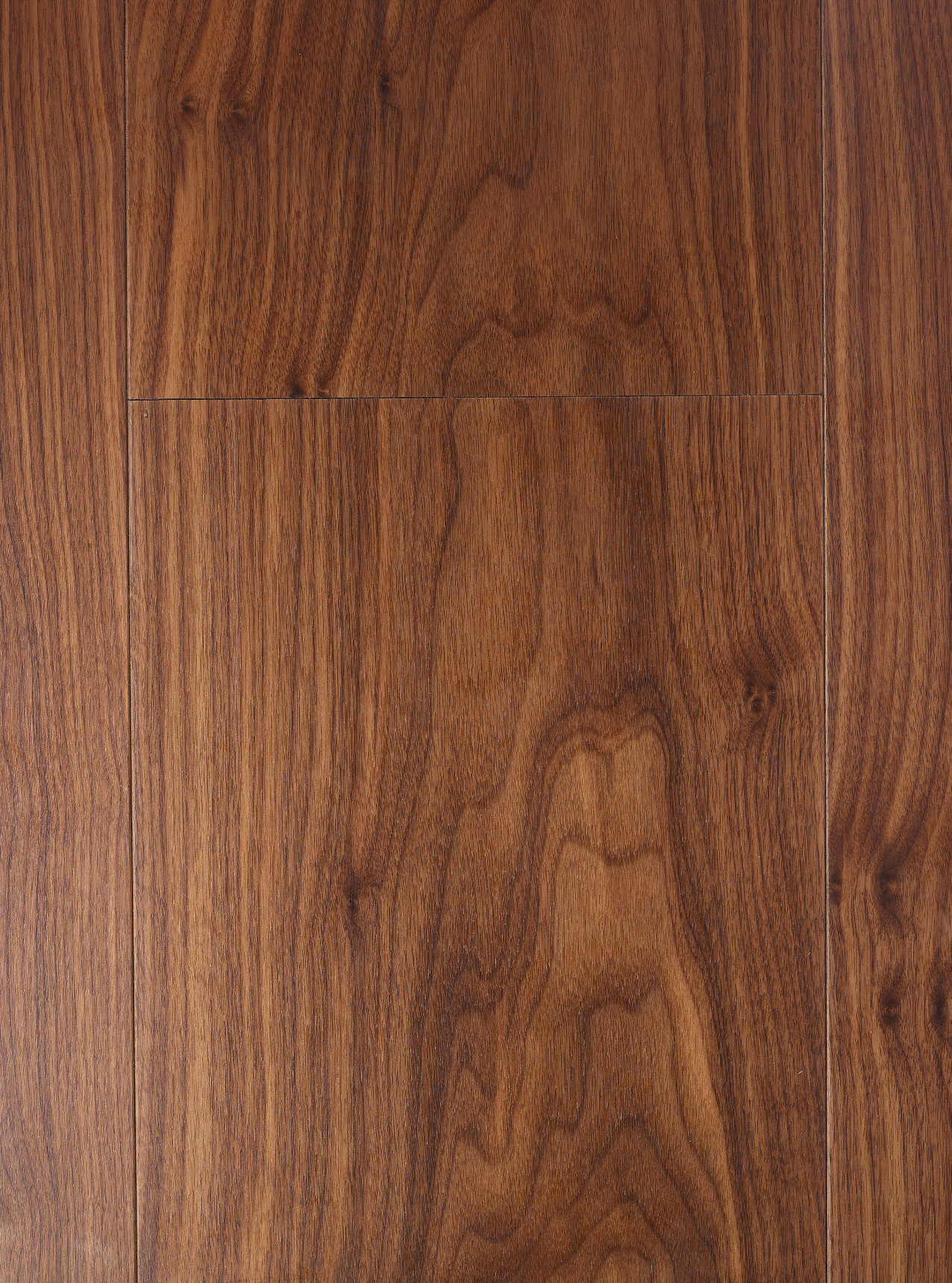 American Black Walnut plank