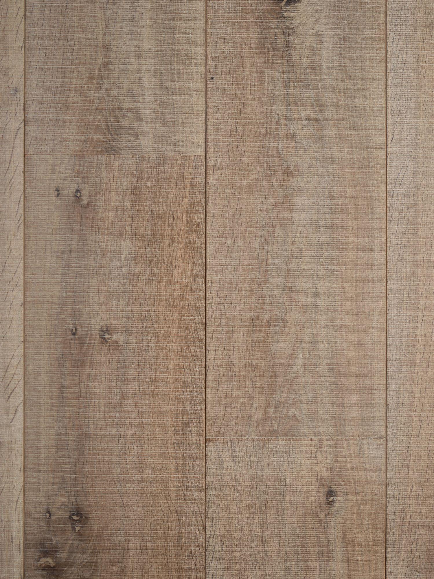 Oak tate bute plank