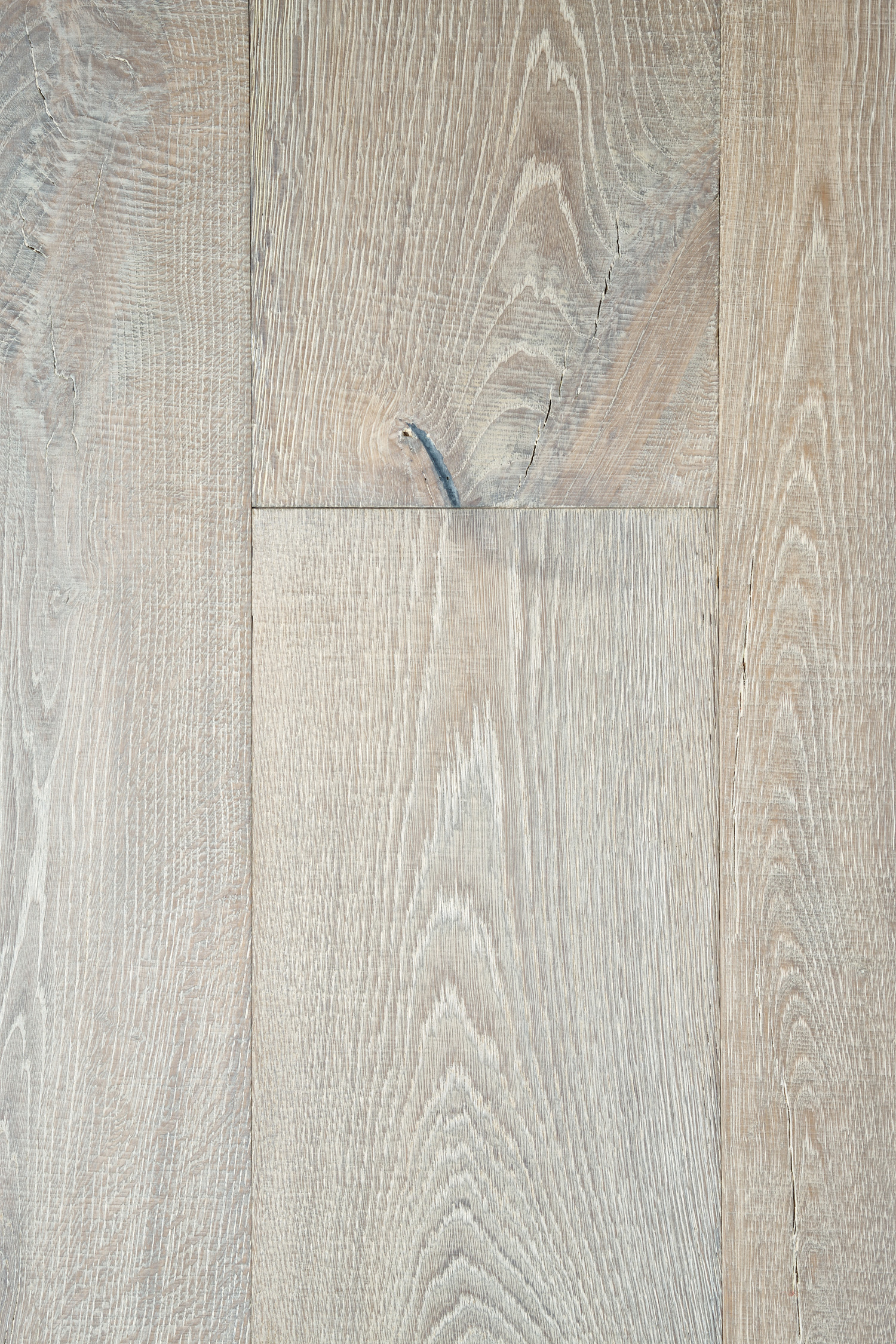 Oak heritage chancel plank