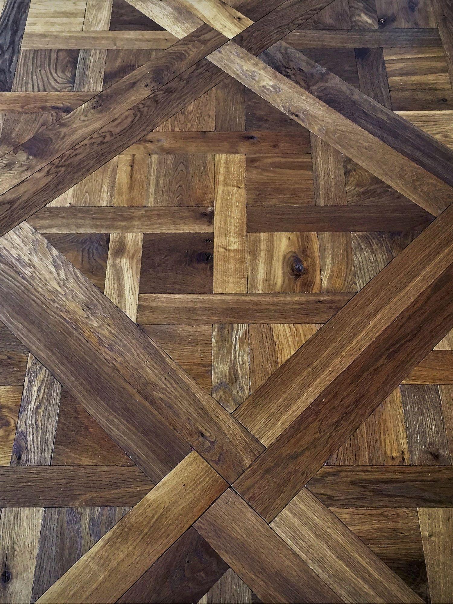 Oak landmark stowe versailles panel