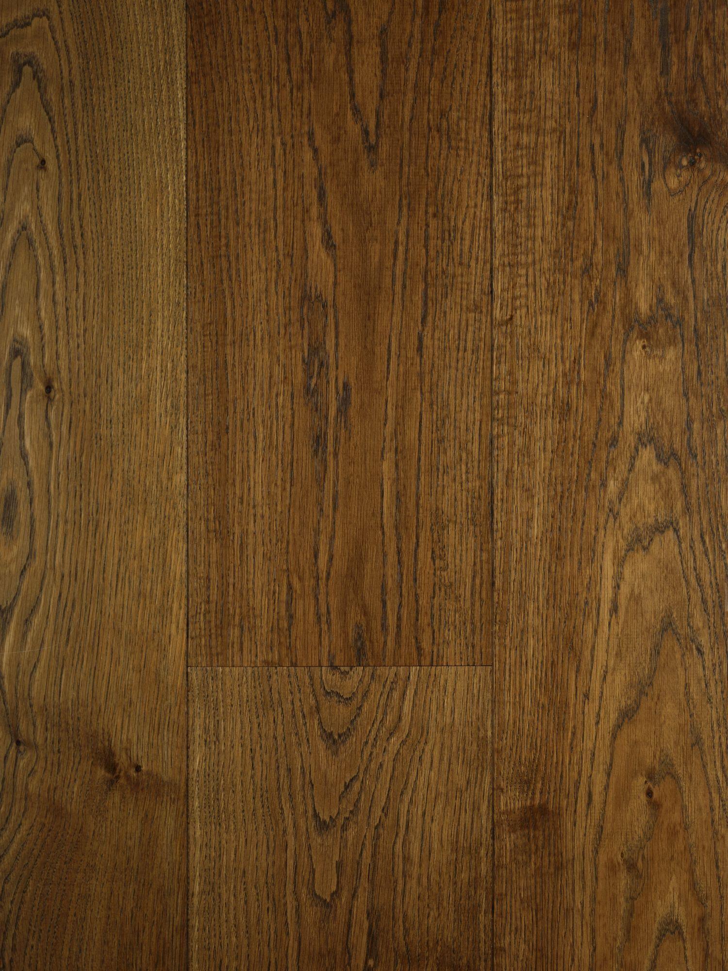 Rich brown oak flooring landmark derrymore