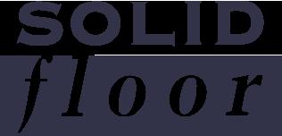 Solid Floor Logo